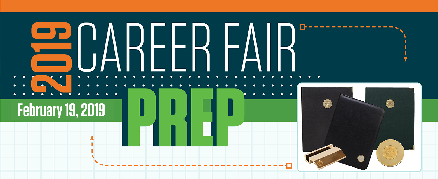 Career Fair 2019 Shop Now
