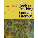 MORE TOOLS TEACHING CONTENT LIT.