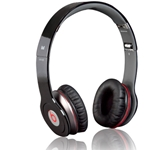 HEADPHONES BEATS DR DRE STUDIO HD BLACK