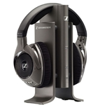 HEADPHONES WIRELESS RS180 KLEER SENNHEISER