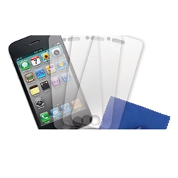GRIFFIN SCREEN PROTECTOR UNIVERSAL 5 -PACK