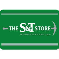 Missouri S&T Bookstore Gift Cards