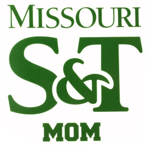 Missouri S&T Mom Decal