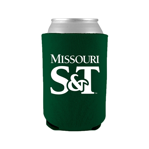 3ec684dca5ebaa The S&T Store - Missouri S&T Green Collapsible Can Cover