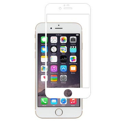 Moshi White iVisor AG iPhone 6 Screen