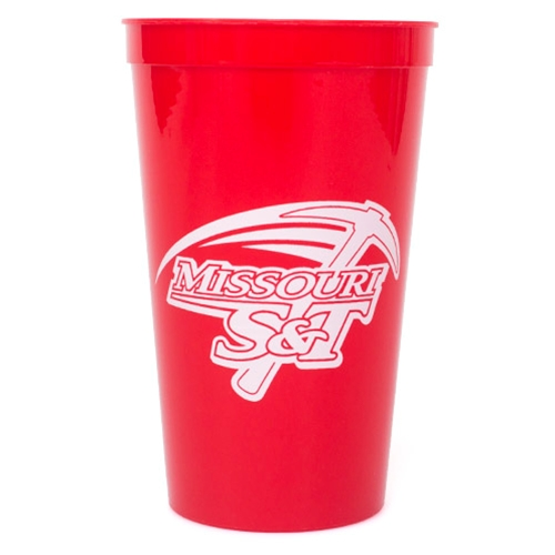 Missouri S&T Red Stadium Cup
