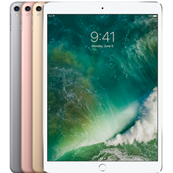 10.5-inch iPad Pro 256GB WiFi + Cellular