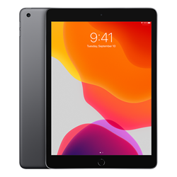 "10.2"" iPad 7th Generation 32 GB Wi-Fi + Cellular"