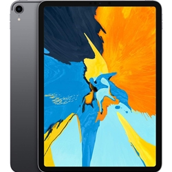 11-Inch iPad Pro WI-FI 128GB 2nd Generation